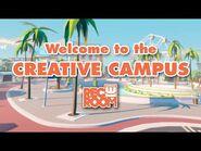 Creative Campus!