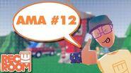 Rec Room AMA 12