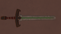 Quest Sword Stone