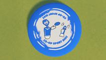 Frisbee Co-op