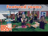 Featured Rooms Archive 2021Q1