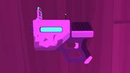 Quest Pistol