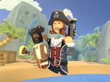 Isle of Lost Skulls