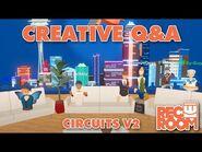 Creative Q&A 2021 March