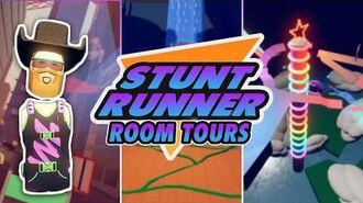 Stunt_Runner_Room_Tours!_(Community_Builds)