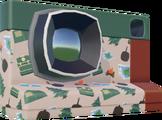 Camera - Camper