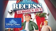 Recess School's Out - Disneycember