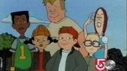 ABC - Disney's Recess Promo 1998