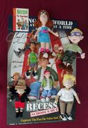 My Recess Collection 1 Watermark