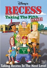 Recess Taking the Fifth Grade.jpg