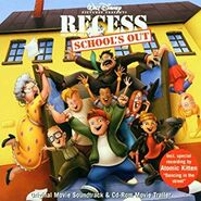 Recess School's Out UK Soundtrack