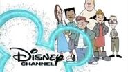 Disney Channel Disney's Recess promos (2003-2005; 2008-2010)