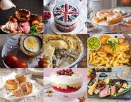 England-food