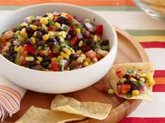 Black Bean and Corn Dip