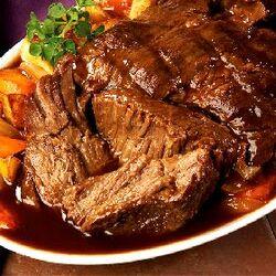 Amish Pot Roast