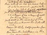 Thomas Jefferson's Vanilla Ice Cream Recipe