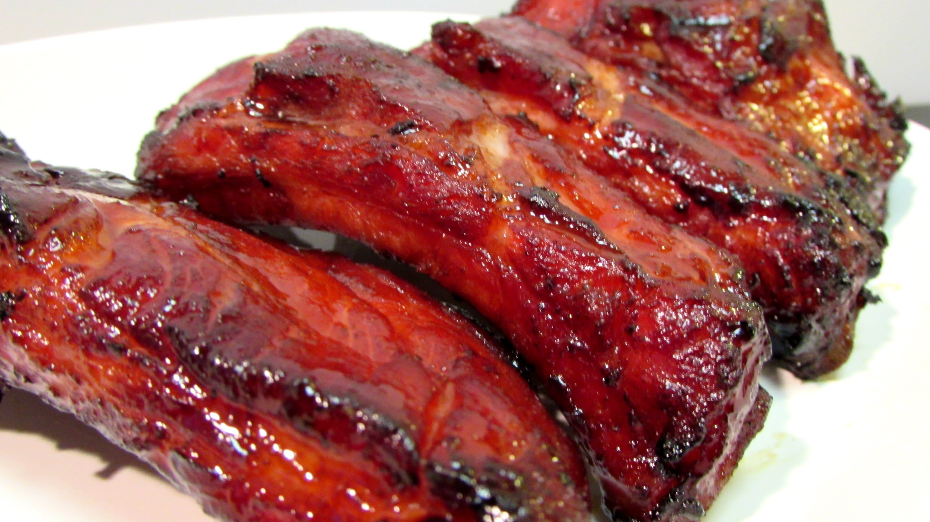 Chinese-style Ribs