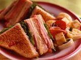 All-American Club Sandwich