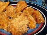 Cajun-style Chicken Nuggets
