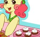 My-little-pony-фэндомы-mlp-art-Apple-Bumpkin-1398111