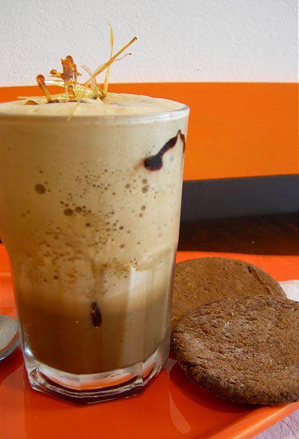 Irish Coffee Supreme