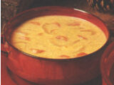 Bonfire Warmer Soup