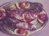 Fried Lampuki