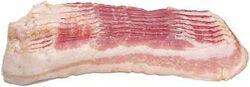 Bacon and Green Peas Porridge