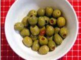 Green Olive Relish