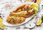Sayadieh Rice