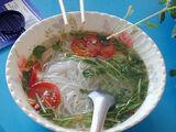 Bamblas Soup