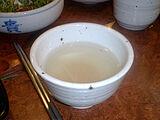 Rice Juice