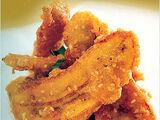 Thai Fried Bananas