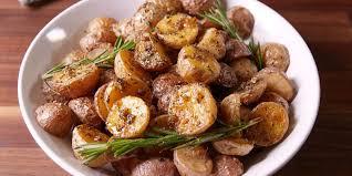 Rosemary-roasted Potatoes