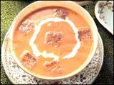 Spicy Indian Soup