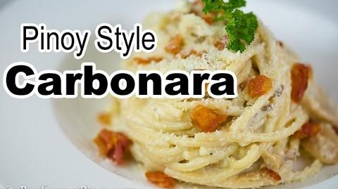How to Cook Carbonara