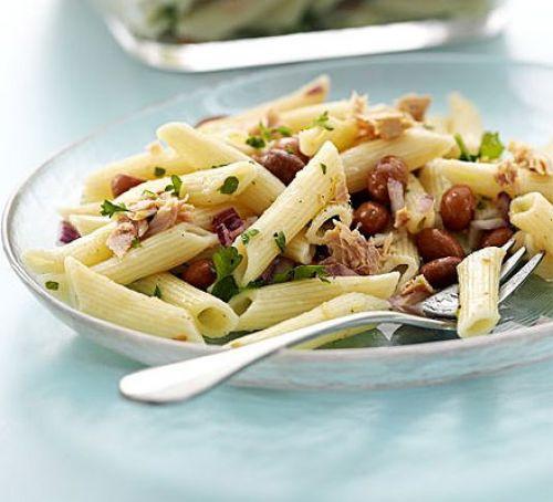 Tuna-Pasta Salad
