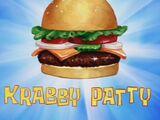 Krabby Patty (Spongebob)