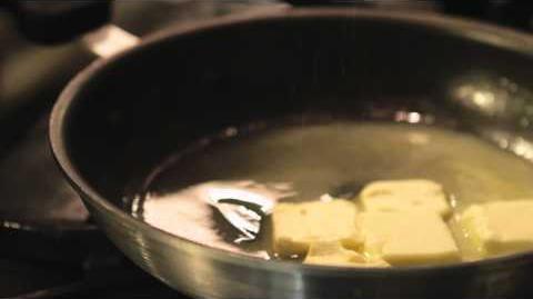 How to Make Garlic Butter Sauce
