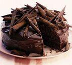 Chocolategateau
