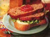 Mrs. Truman's Meatloaf
