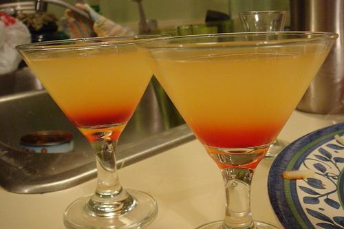 Belizean Watermelon Juice