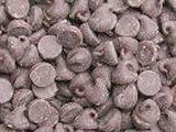 Chocolate Gelatin Squares