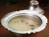 Beg's Soup
