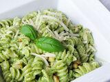 Pasta Salad al Pesto