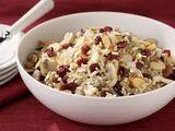 Cranberry Rice Pilaf