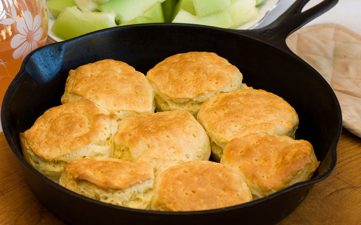 Miss Kay's Biscuits