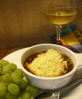 French Onion Soup IV