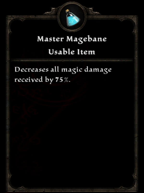 Master Magebane