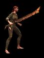 Rusty longsword eq